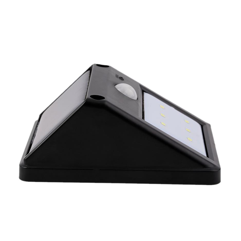 Landscape Lighting Instructions: Outdoor Sensor Light Instructions