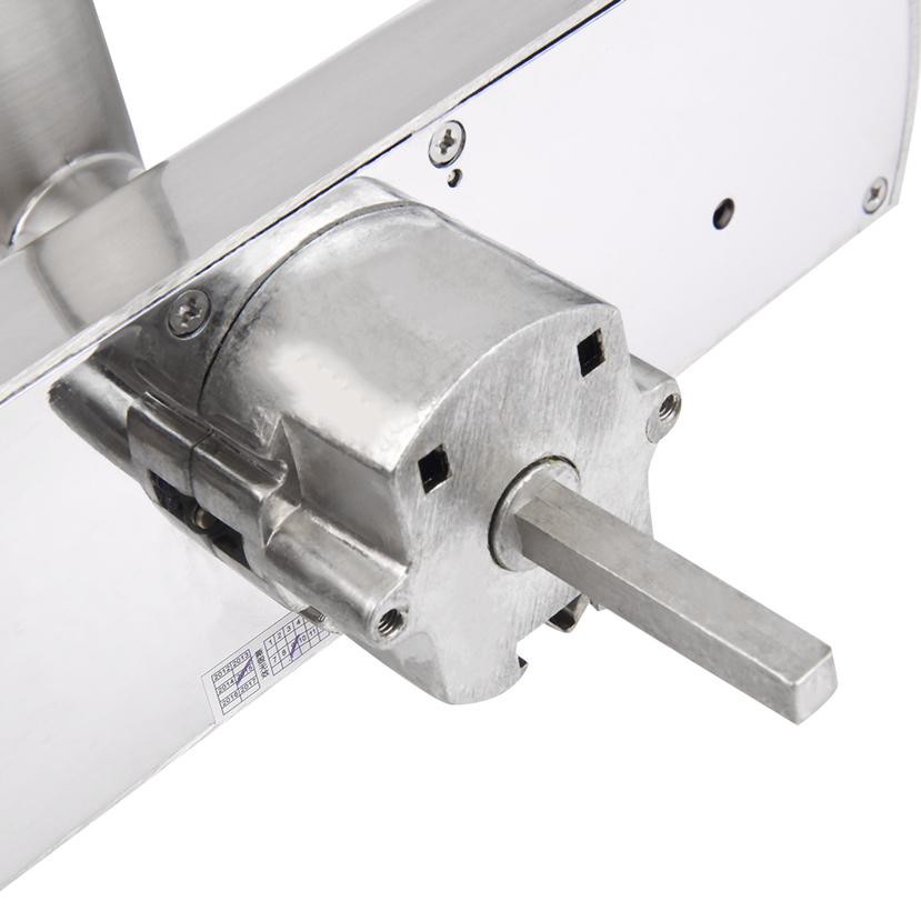 digital electronic code keyless keypad security entry door lock right handle ob. Black Bedroom Furniture Sets. Home Design Ideas