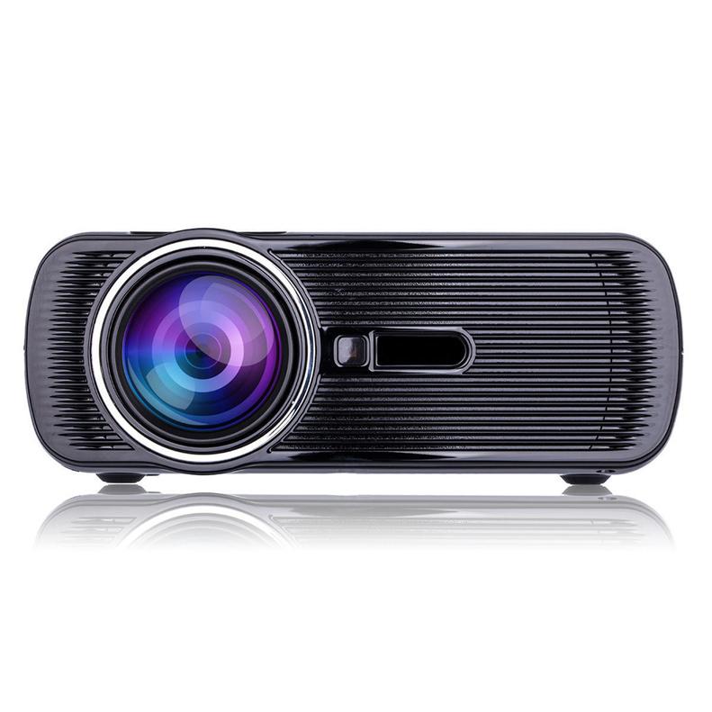 convertir video de 1080p a 720p projector