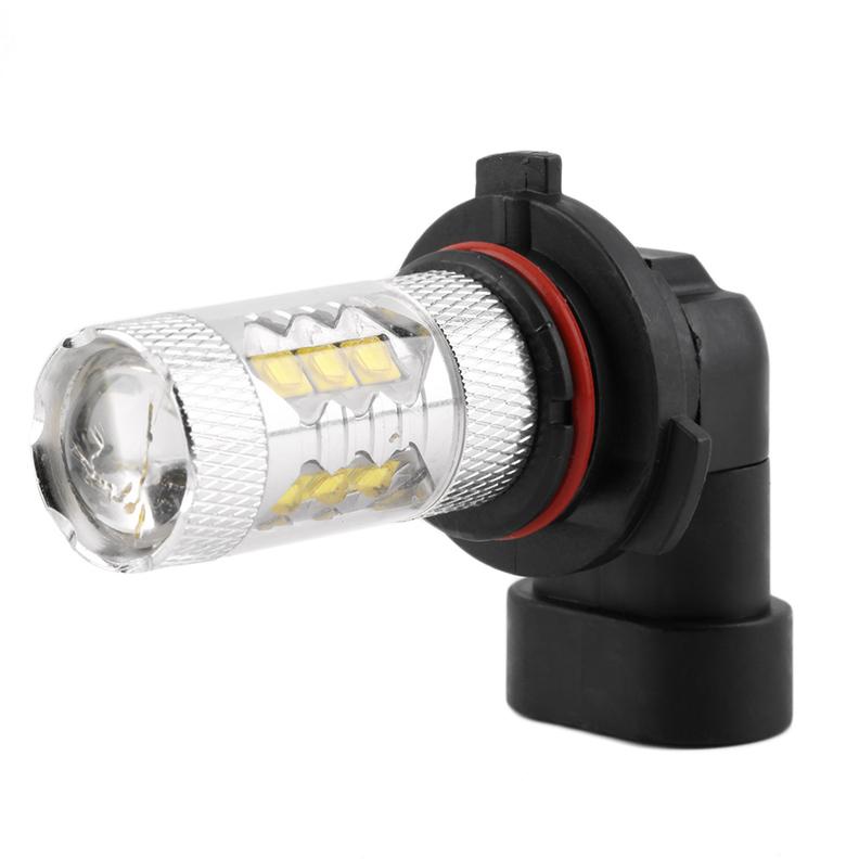 9006 Headlight Bulbs : Hb k w led car headlight fog light lamp bulb