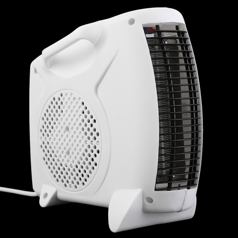 200W-500W Portable Room Floor Upright Or Flat Electric Fan