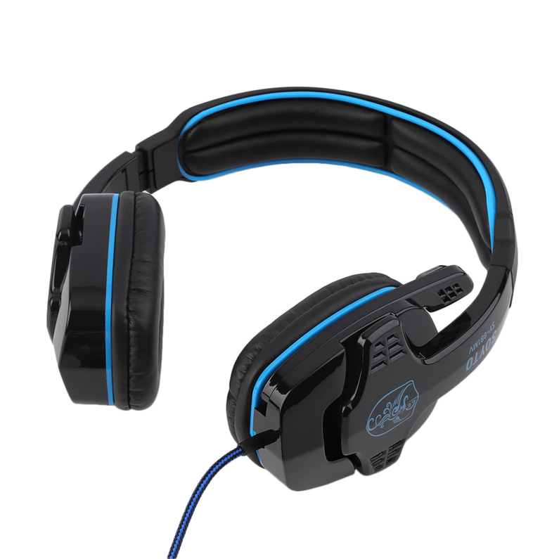 headset with mic how to work