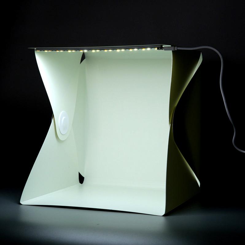 how to use studio box