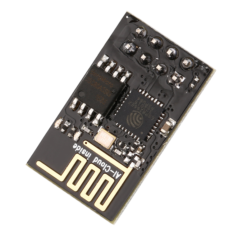esp8266 serial wifi wireless transceiver module send receive