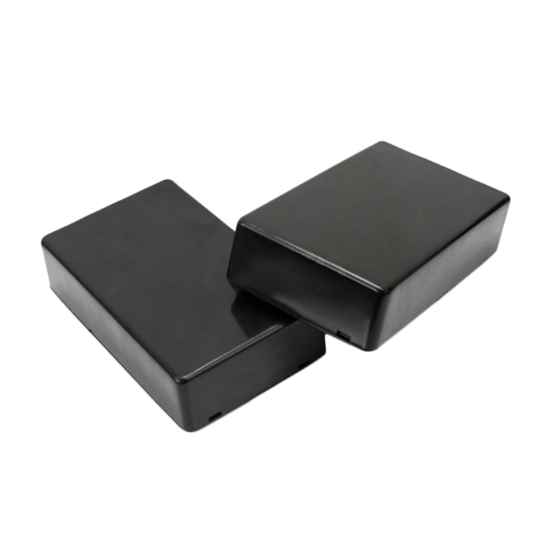 plastic project boxes 82 products check store stock jiffy box - grey - 83 x 54 x 31mm catno: hb6025 · compare · jiffy box - grey - 83 x 54 x 31mm catno: hb6025 manufactured from abs plastic, these jiffy boxes not only look great, they have been designed to incorporate everything our customers wanted in a cons $295 bulk pricing:.
