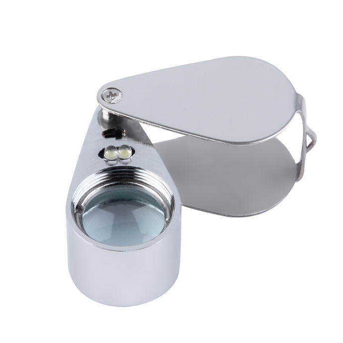 Dimond Magnifying Glass