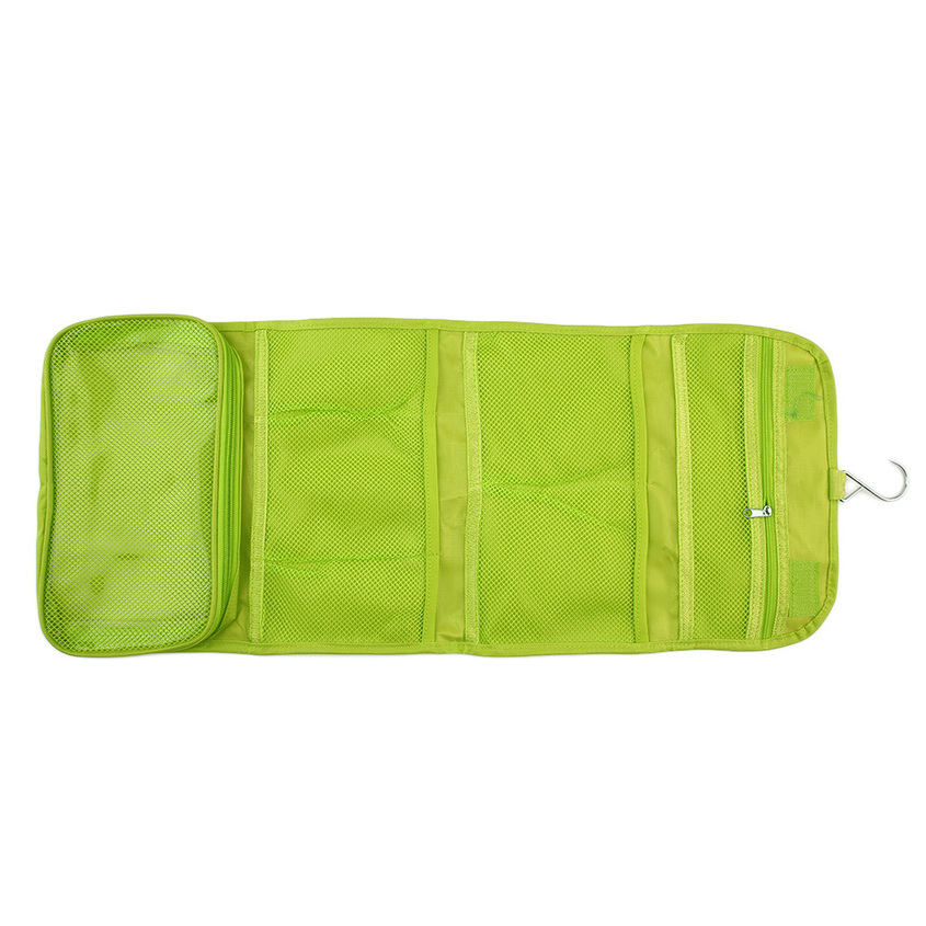 Folding Makeup Travel Bag