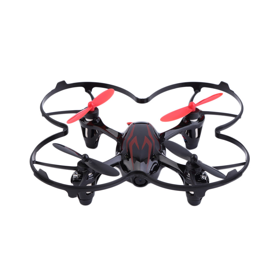 Hubsan X4 H107C 24G 4CH RC Quadcopter With Camera Gyro
