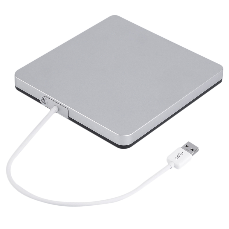 usb 3 0 cd dvd rw burner writer external hard drive for apple macbook pro air qt ebay. Black Bedroom Furniture Sets. Home Design Ideas