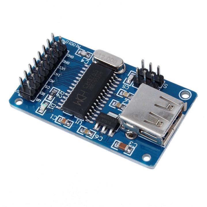 Pc ch s u disk read write module usb flash for