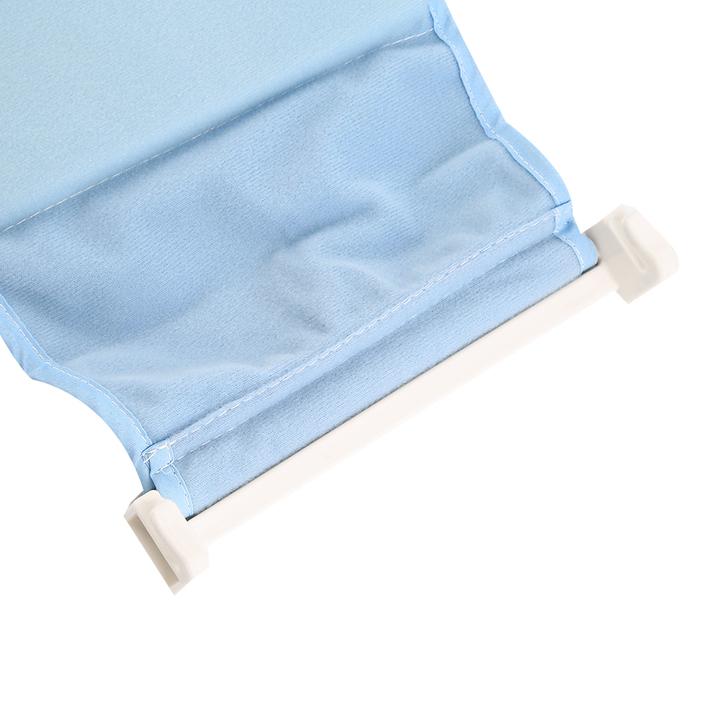 baby bath seat safety support adjustable kids bathtub bathing shower net ul ebay. Black Bedroom Furniture Sets. Home Design Ideas