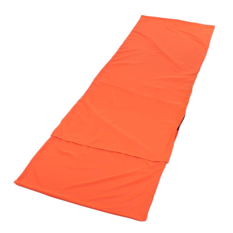 Sleeping Bag Liner Travel Sleep Sack Sheet Hiking Camping ...