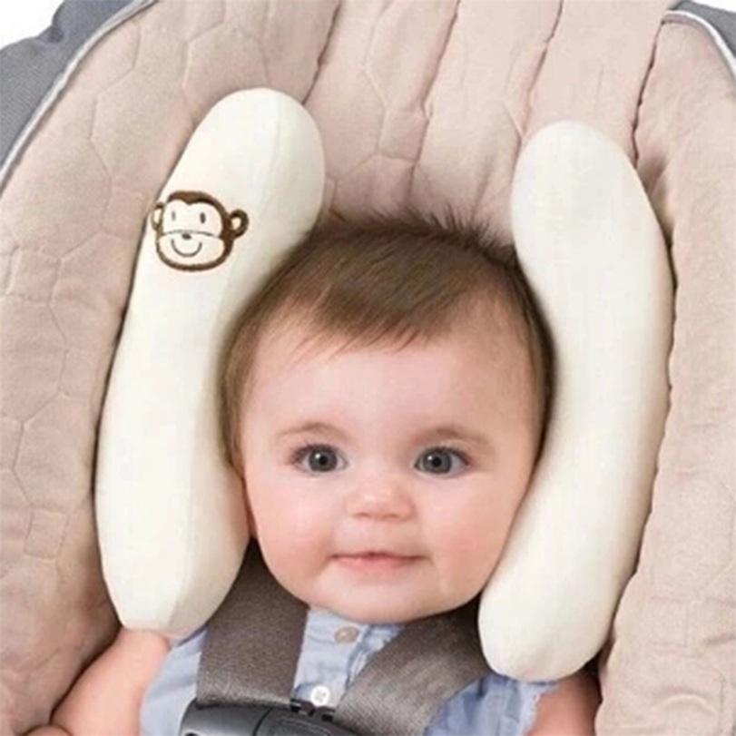 Summer Infant Cradler Car Seat Neck Support