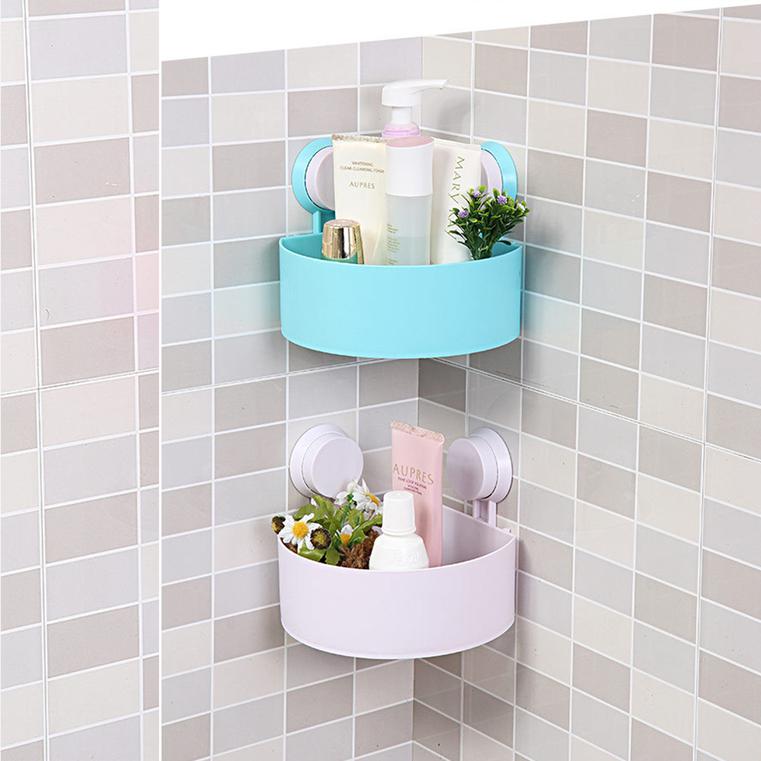 Lastest Croydex Compact 3Tier Plastic Bathroom Shelving Unit