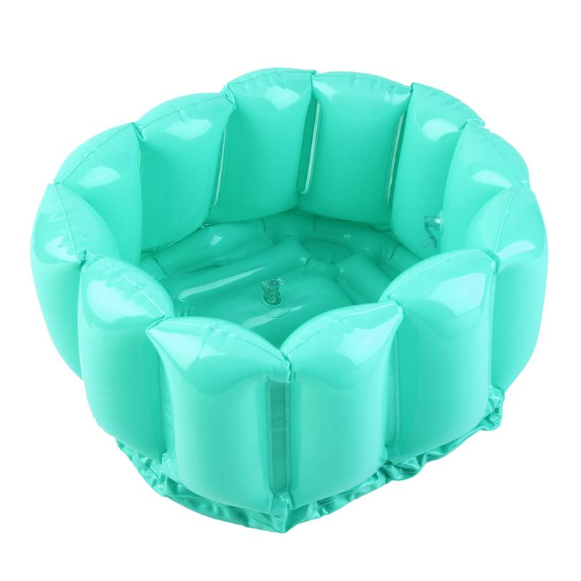 Inflatable Foot Spa Bath