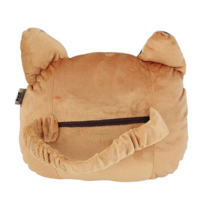 Cute Car Headrest Pillow : 1pc Cute Animal Shape Soft Car Seat Head Rest Neck Headrest Cushion Pillow JL eBay