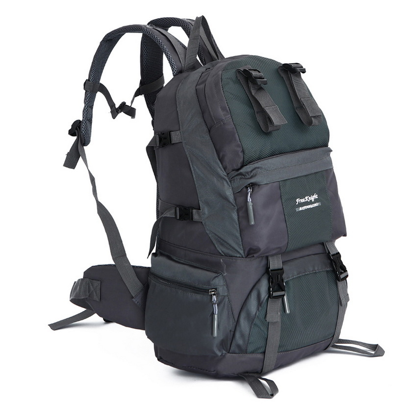 50L Light Weight Cycling Bicycle Backpack For Hiking ...