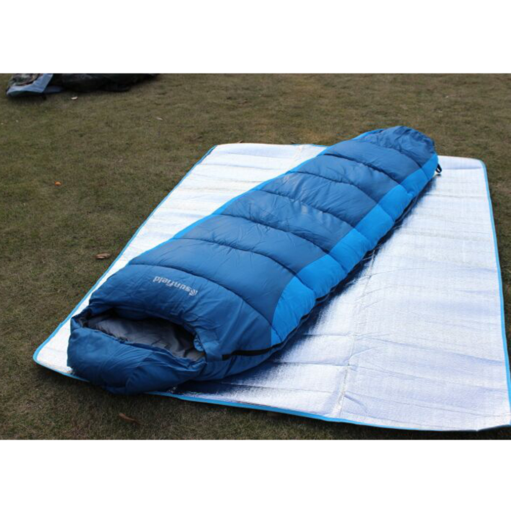 Outdoor Mummy 40-50 Degree Sleeping Bag for Camping/Hiking ...