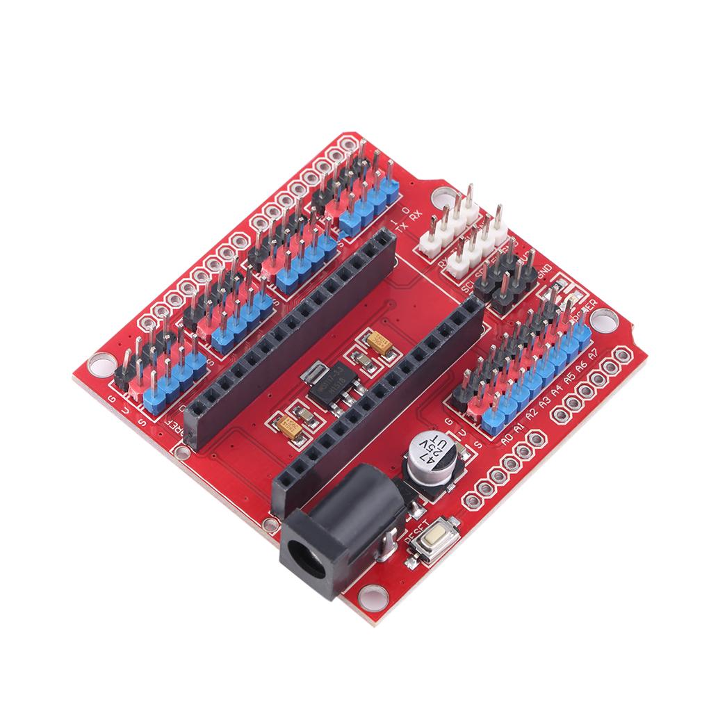 For arduino nano v prototype shield i o extension board