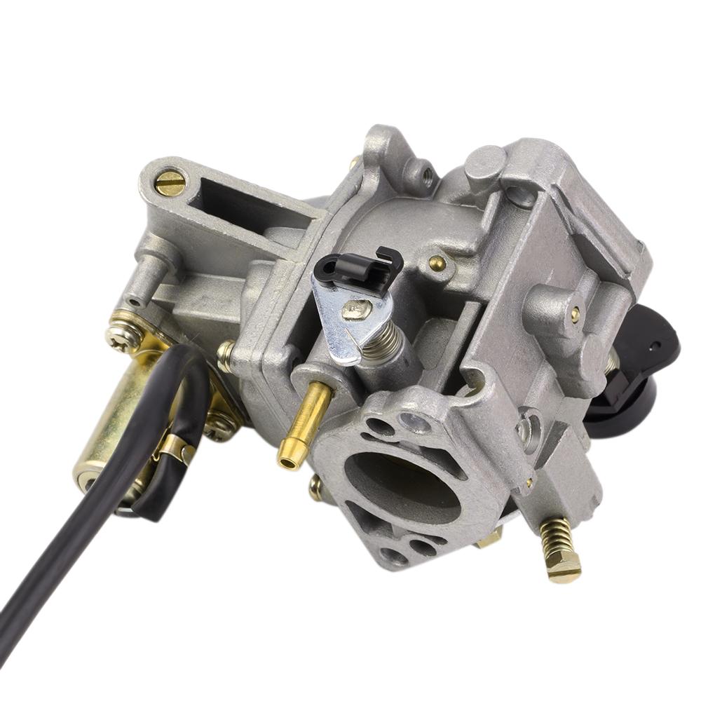 new carburetor carb fits for honda gx610 18 hp gx620 20. Black Bedroom Furniture Sets. Home Design Ideas