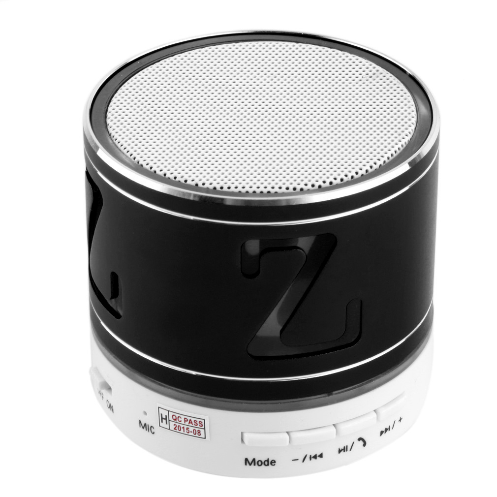 S811 Mini Portable Wireless Bluetooth Speaker TF For Cell Phone Laptop PC MR