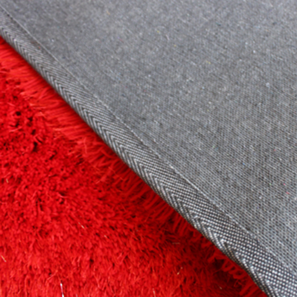 Thick 6cm Pile Modern Soft Shimmer Shaggy Rug 150*210