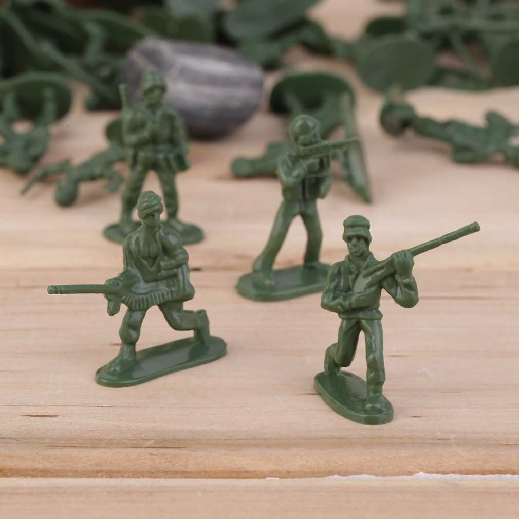 Toy Soldiers Toys 115