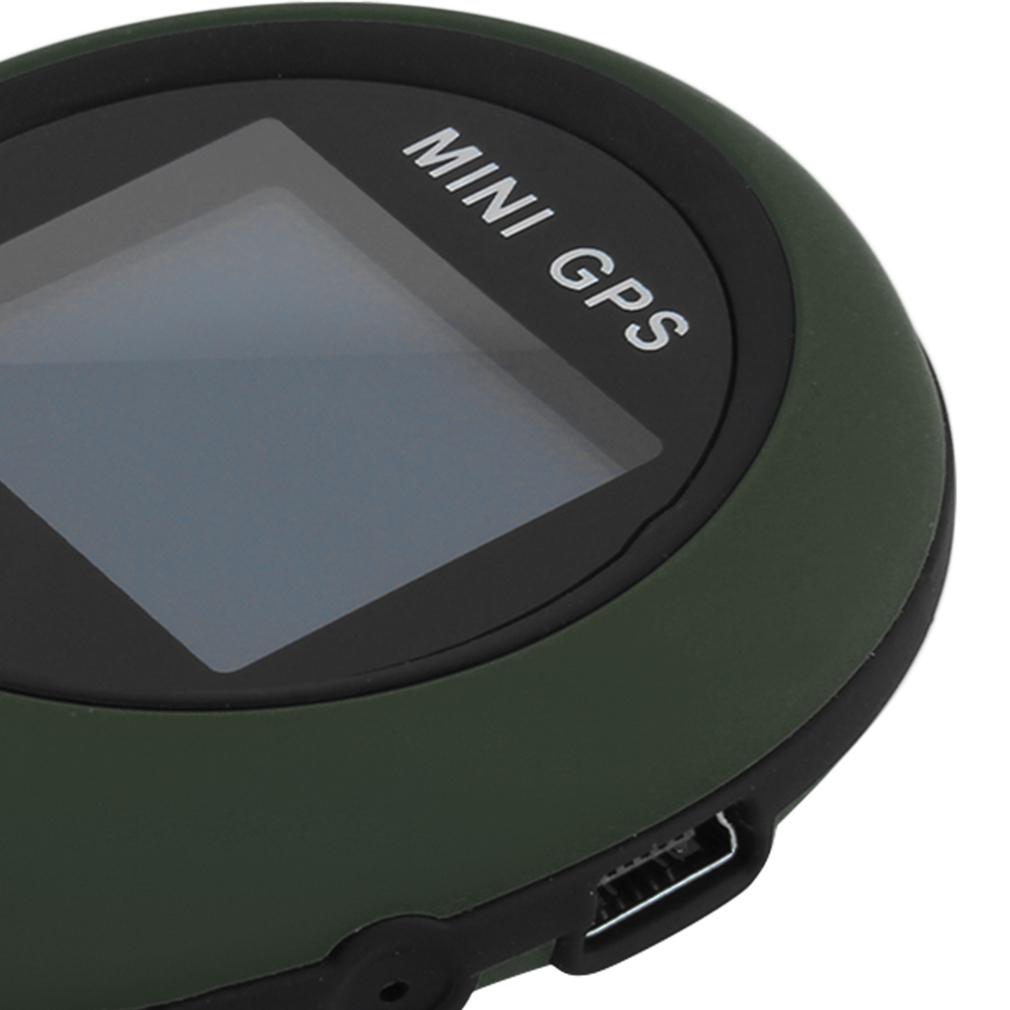 handheld mini portable car pet tracker gps real time. Black Bedroom Furniture Sets. Home Design Ideas