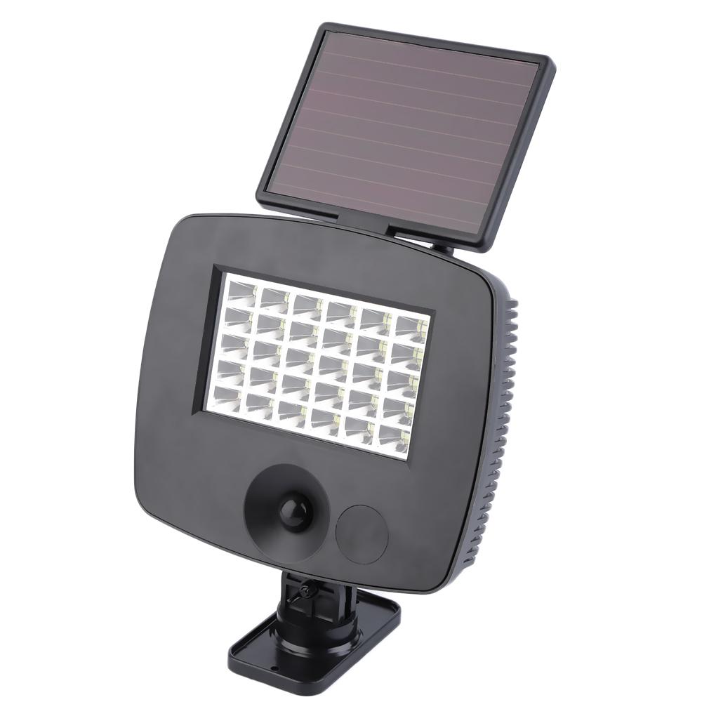 solarlampe au en leuchte 30x led solarstrahler bewegungsmelder sensorlicht ebay. Black Bedroom Furniture Sets. Home Design Ideas