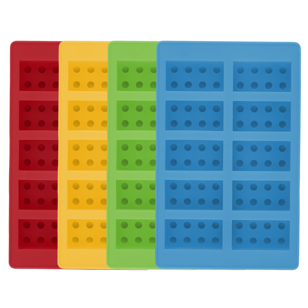 1pc-Building-Block-Shape-Ice-Tray-Silicone-Mold-Cube-Chocolate-Fondant ...