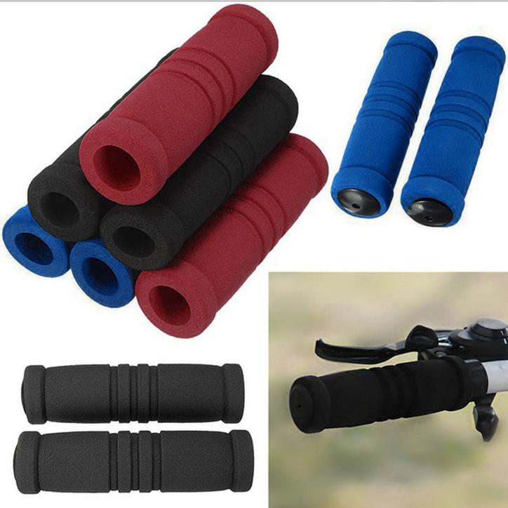 Grip strip anti vibration wrap
