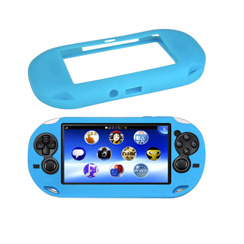 Psp Silicone Cases 75