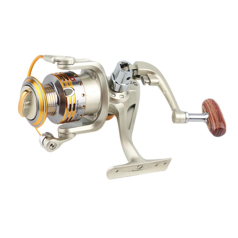 5 1 1 metal rocker reel fishing vessel fish rod sea for Rocking fishing rod