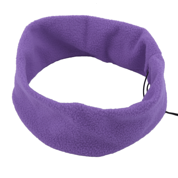 Soft Comfortable Sleeping Headphones Sports Headband