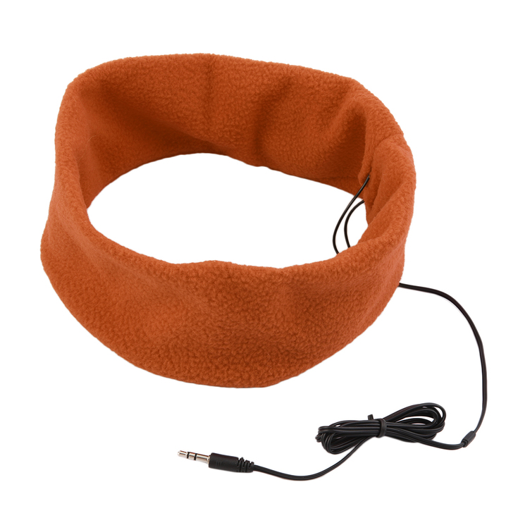 soft comfortable sleeping headphones sports headband earphones headset zd ebay. Black Bedroom Furniture Sets. Home Design Ideas