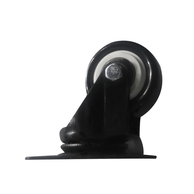 4 x 50 mm schwerlastrollen transportrollen lenkrollen. Black Bedroom Furniture Sets. Home Design Ideas