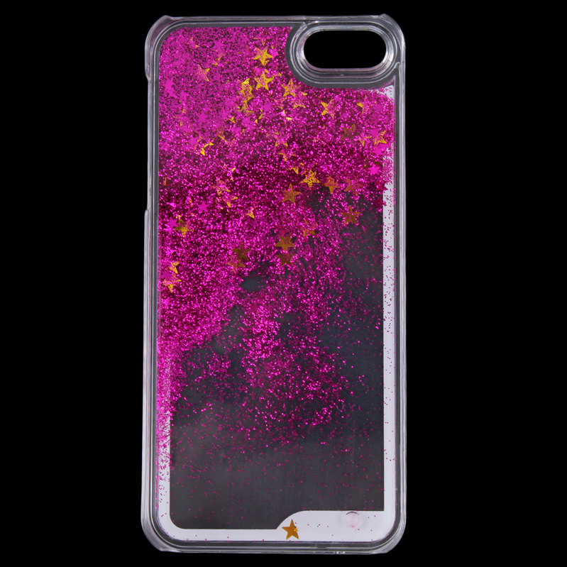 Moving Glitter Iphone  Case