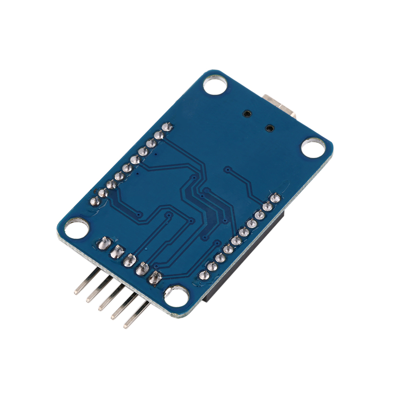 Ft rl usb to serial adapter blue module for