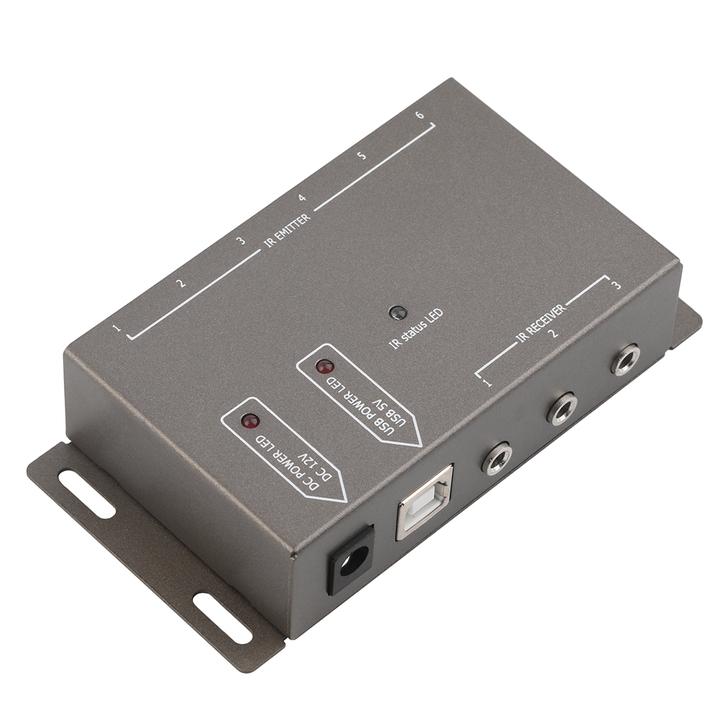 Ir Remote Control Receiver