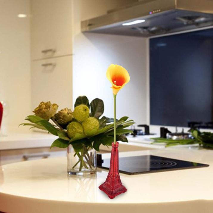28 Calla Lily Home Decor Special Artificial