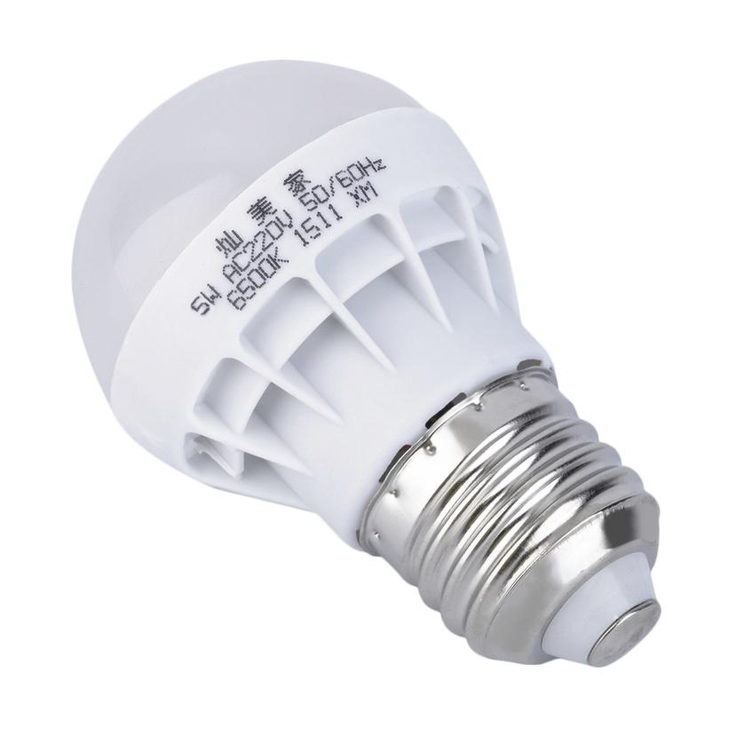 new 3w 5w e14 e27 b22 led globe bulbs bright white spot light lamp illumination ebay. Black Bedroom Furniture Sets. Home Design Ideas