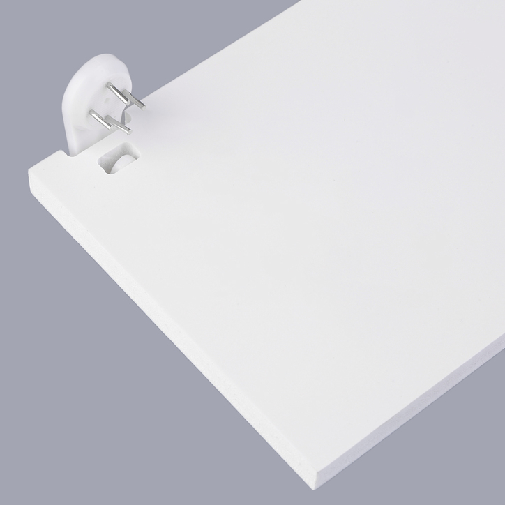 pvc board white carve display wall shelf rack storage. Black Bedroom Furniture Sets. Home Design Ideas