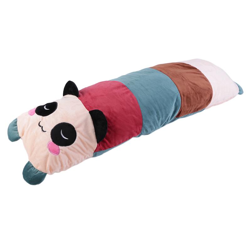 Cute Pillow Doll : Cute Large Panda Long Soft Plush Pillow Cushion Toy Doll Sweet Sleep Gift Be eBay
