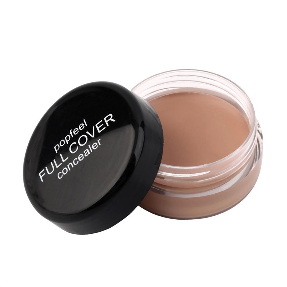 Hide Blemish Face Eye Lip Creamy Concealer Stick Make Up
