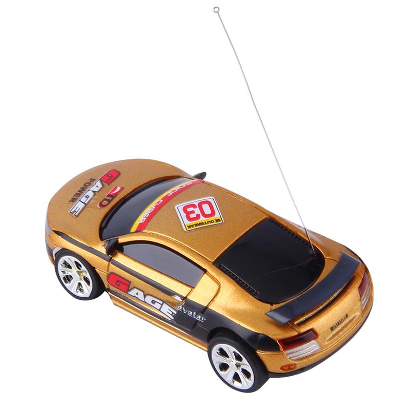 Micro Mini Cars Toys 108