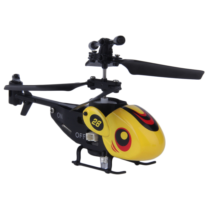Cool Toy Helicopters : Pc cool new mini helicopter with remote control rc micro