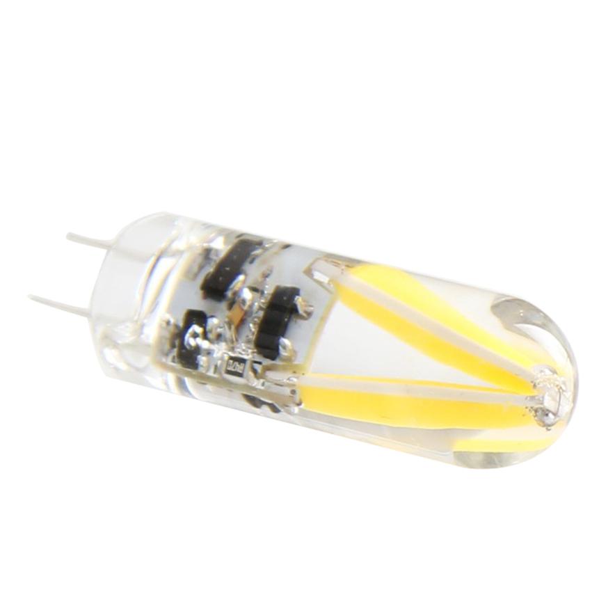 1pc g4 1 5w led mini spot light lamp 12v ac dc led cob filament light bulb p1 ebay. Black Bedroom Furniture Sets. Home Design Ideas