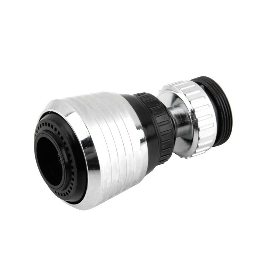 360 Rotate Faucet Nozzle Filter Adapter Tap Aerator Diffuser Kitchen Au Ebay