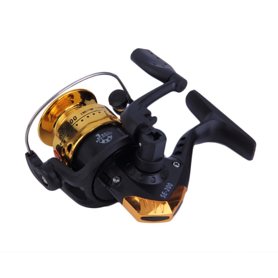 3b rocker reel fishing spool vessel fish rod sea spinning for Rocking fishing rod