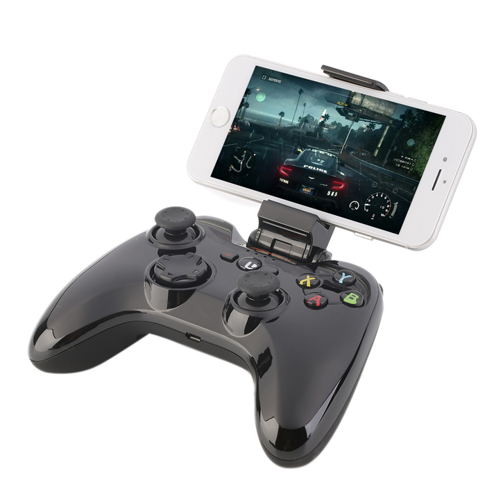 Iphone  Plus Bluetooth Controller
